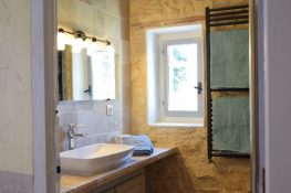 Appartement Bathroom-La Bastide des Amouriers